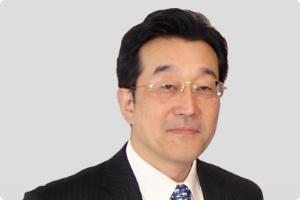 理事長 田中正徳